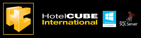 HotelCUBE International