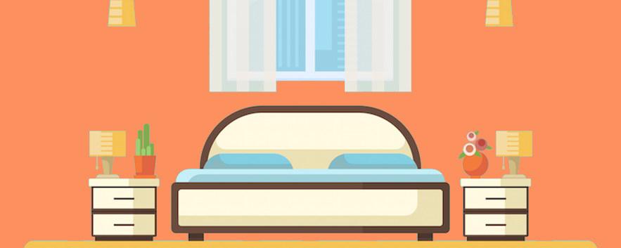 Ottimizza la gestione delle camere comunicanti con HOTELCUBE