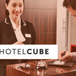 hotelcube sign pad e display