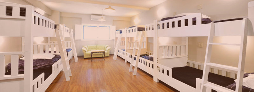 HOTELCUBE Gestione Letti, il PMS perfetto per ostelli e residence