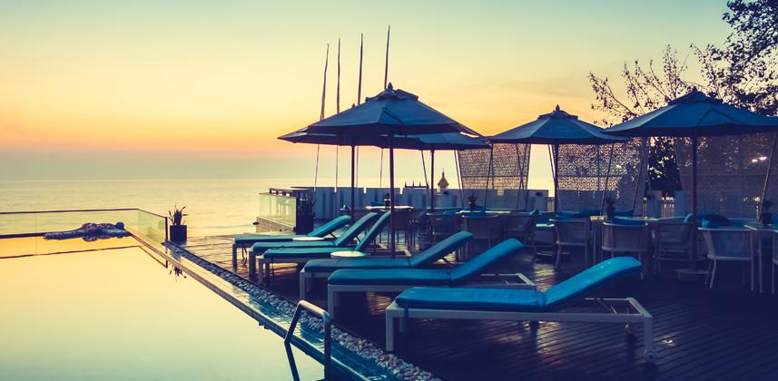 HOTELCUBE Villaggi e Resort, soluzione gestionale per complessi alberghieri