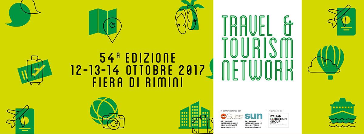 Ci vediamo al TTG Incontri  di Rimini 2017