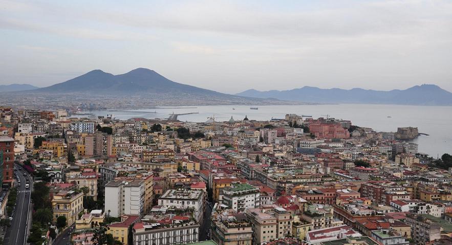 HOTELCUBE ACADEMY: la V edizione sarà a Napoli