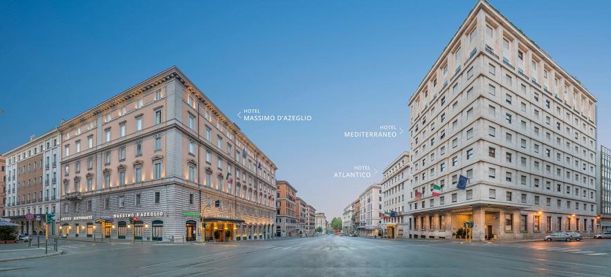 Bettoja Hotels e Proxima Service una collaborazione sempre più forte