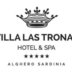 Villa Las Tronas cliente HOTELCUBE