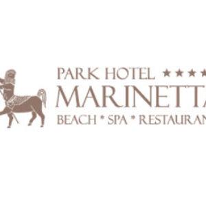Park Hotel Marinetta cliente HOTELCUBE