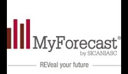 MyForecast integrato con HOTELCUBE