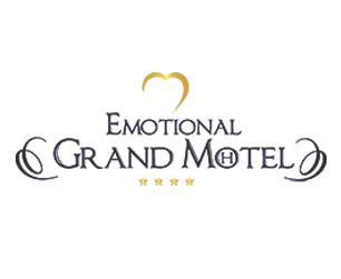 Emotional Grand Motel cliente HOTELCUBE PMS