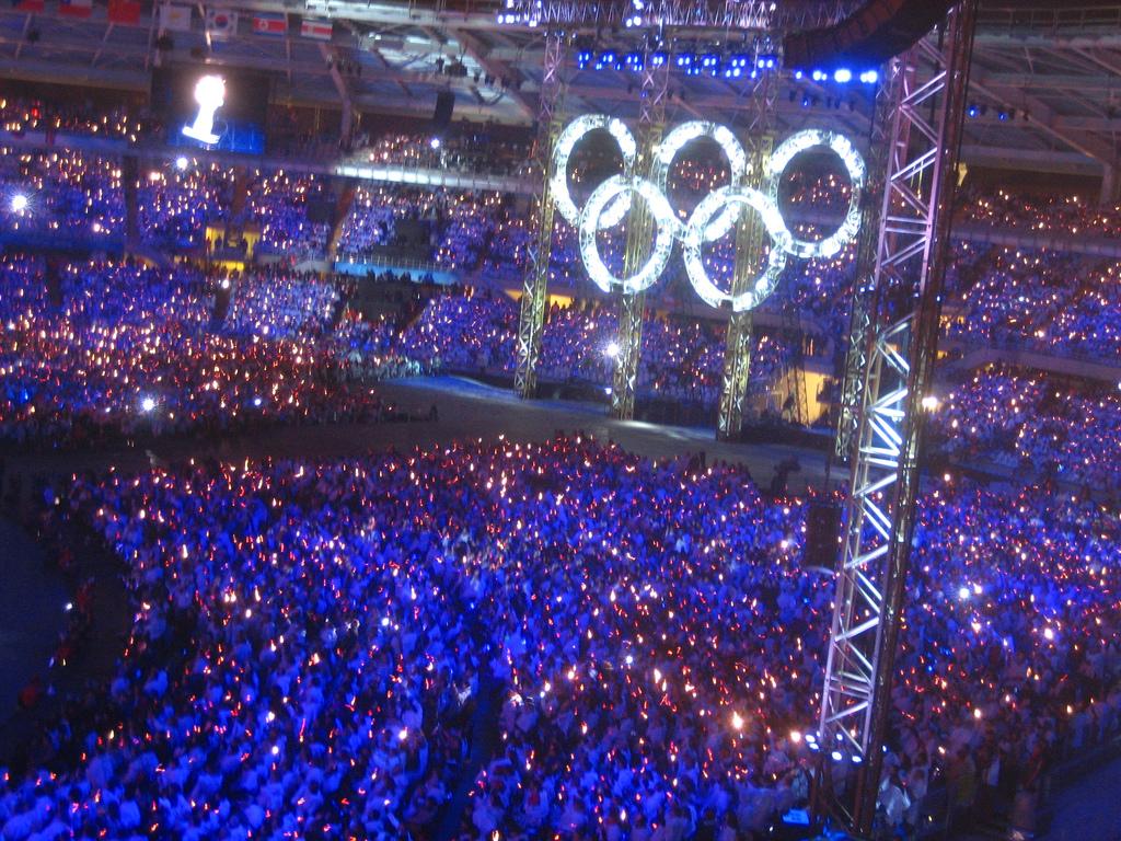 Olimpiadi di Torino 2006