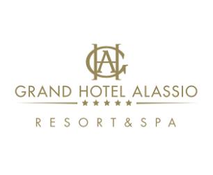 Grand Hotel Alassio cliente HOTELCUBE PMS