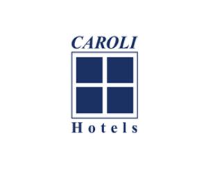 Caroli Hotels cliente HOTELCUBE PMS