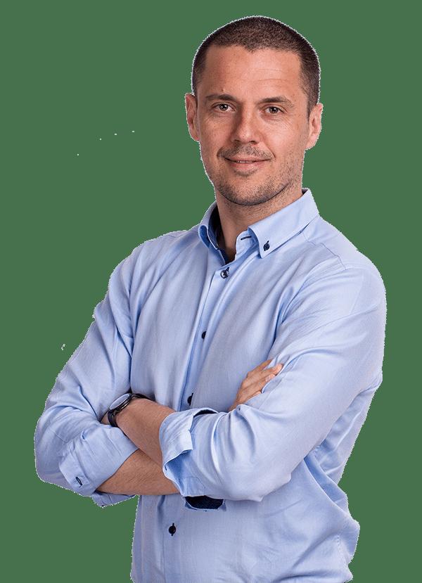 Riccardo Peccianti Revenue Manager