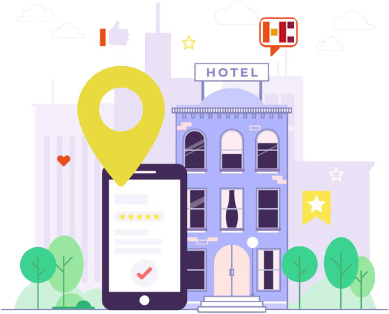 Gestionale per Boutique Hotel HOTELCUBE PMS