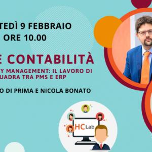 PMS e contabilità alberghiera: Hospitality management - il lavoro di squadra tra PMS e ERP