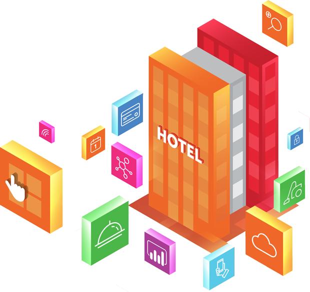 HOTELCUBE WOW PMS WEB